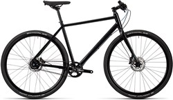 Image of Cube Hyde Race - Ex Display - 58cm 2016 Hybrid Bike