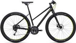 Image of Cube Hyde  Trapeze  2017 Hybrid Bike