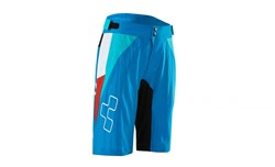 Image of Cube Junior Action Team Shorts With Inner Shorts