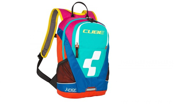 Image of Cube Junior Backpack