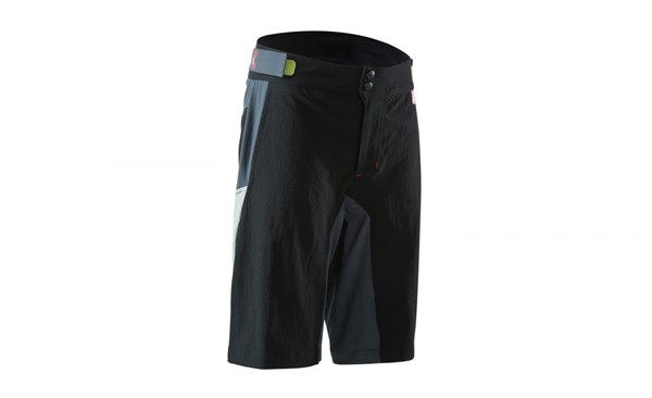 Image of Cube Junior Blackline Shorts With Removable Inner Shorts