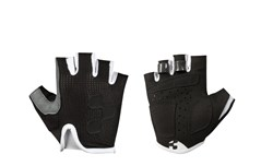 Image of Cube Junior Race Short Finger Cycling Gloves