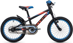 Image of Cube Kid 160 16W  2017 Kids Bike