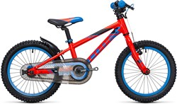 Image of Cube Kid 160 Action Team 16W  2017 Kids Bike