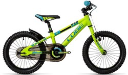 Image of Cube Kid 160 Boy 16W 2016 Kids Bike