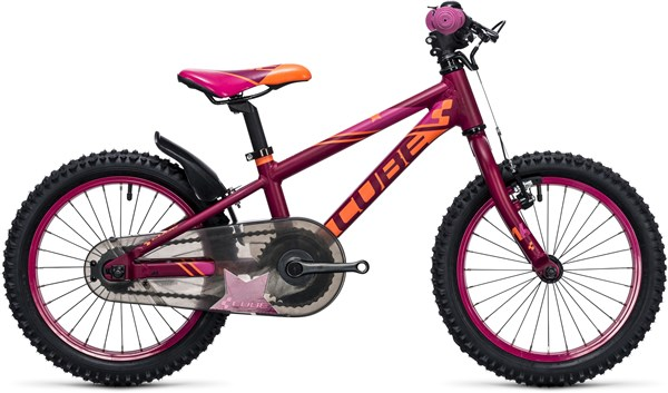Cube Kid 160 Girl 16W  2017 Kids Bike