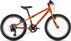 Image of Cube Kid 200 2018 Kids Bike