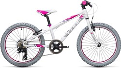 Image of Cube Kid 200 Girl 20W  2017 Kids Bike