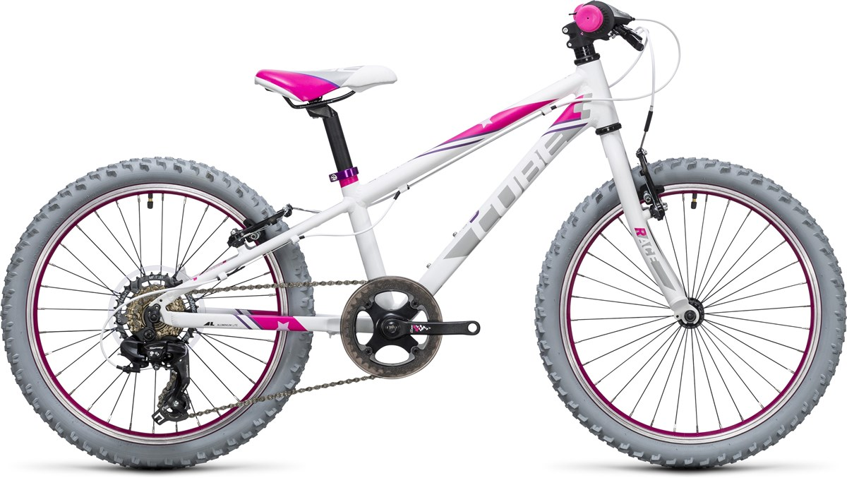 Cube Kid 200 Girl 20W  2017 Kids Bike