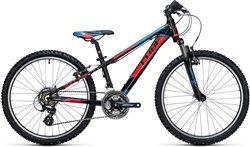 Image of Cube Kid 240 24W  2017 Junior Bike