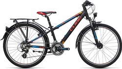 Image of Cube Kid 240 Street 24W  2017 Junior Bike