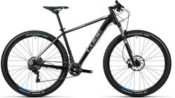 Image of Cube LTD Pro 2X 29  2016 Mountain Bike