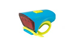 Image of Cube LTD Red LED Rear Light