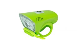 Image of Cube LTD+ White LED USB Rechargeable Front Light