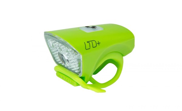 Cube LTD+ White LED USB Rechargeable Front Light