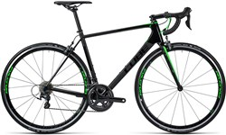 Image of Cube Litening C:62 - Ex Display - 58cm 2016 Road Bike