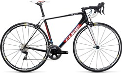 Image of Cube Litening C:62 Race  2017 Road Bike