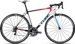 Image of Cube Litening C:68 Race  2016 Road Bike