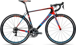 Image of Cube Litening C:68 SL - Ex Display - 54cm 2016 Road Bike