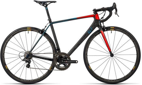 Image of Cube Litening C:68 SLT  2016 Road Bike