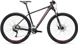 Image of Cube Ltd Pro 29er  2017 Mountain Bike