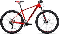 "Image of Cube Ltd Race 27.5""  2017 Mountain Bike"