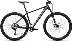 "Image of Cube Ltd SL 27.5""  2017 Mountain Bike"