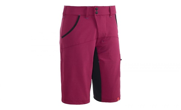Image of Cube Motion WLS Womens Baggy Cycling Shorts Without Inner Shorts