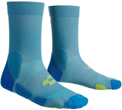 Image of Cube Mountain Socks