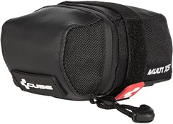 Image of Cube Multi Saddle Bag