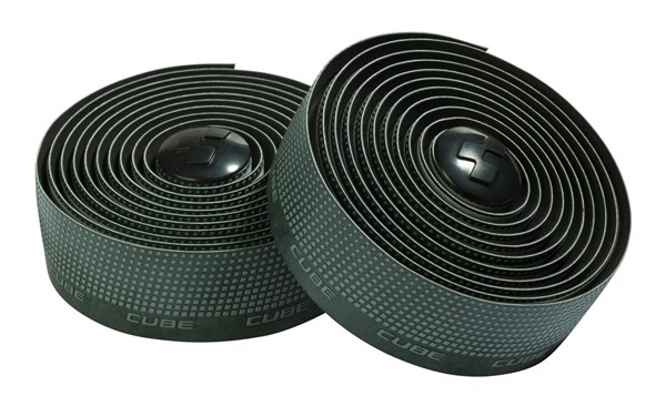 Image of Cube Natural Fit Bar Tape Grip