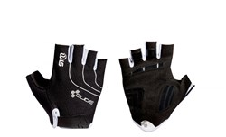 Image of Cube Natural Fit WLS Womens Short Finger Cycling Gloves