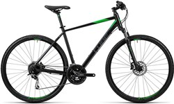 Image of Cube Nature  2016 Hybrid Bike