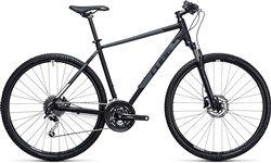 Image of Cube Nature  2017 Hybrid Bike