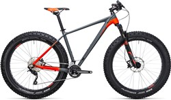 "Image of Cube Nutrail 26""  2017 Fat Bike - Mountain Bike"