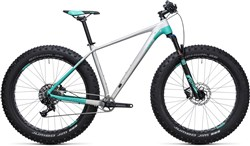 "Image of Cube Nutrail Pro 26""  2017 Fat Bike - Mountain Bike"