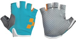 Image of Cube Performance Short Finger Cycling Gloves