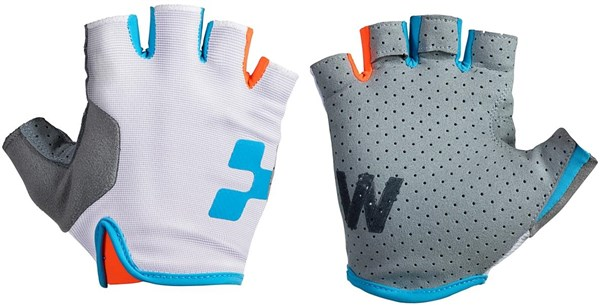Image of Cube Performance WLS Womens Short Finger Cycling Gloves