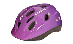 Image of Cube Princess Kids Cycling Helmet 2016