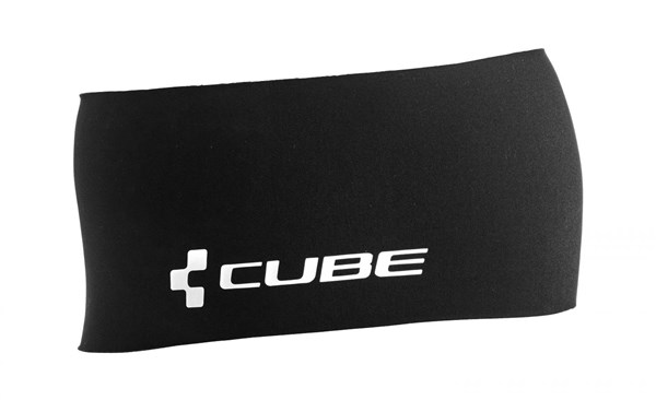Image of Cube Race Be Warm Functional Headband