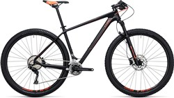 Image of Cube Reaction GTC 29er  2017 Mountain Bike