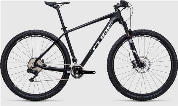 Image of Cube Reaction GTC One 29er  2017 Mountain Bike