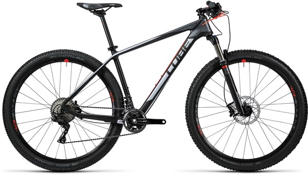 Image of Cube Reaction GTC Pro 29  2016 Mountain Bike