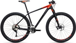 Image of Cube Reaction GTC SLT 29er  2017 Mountain Bike