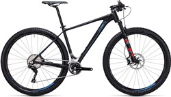 "Image of Cube Reaction HPA SL 27.5""  2017 Mountain Bike"