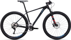 Image of Cube Reaction HPA SL 29er 2017 Mountain Bike
