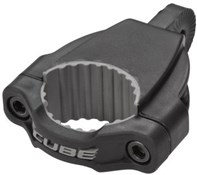 Image of Cube Screw Fast Clamp Cubeguard Rear