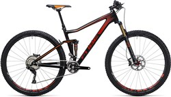 "Image of Cube Stereo 120 Hpc Sl 27.5""  2017 Mountain Bike"