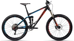 "Image of Cube Stereo 160 HPA Race 27.5 - Ex Display - 22"" 2016 Mountain Bike"