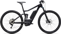 Image of Cube Stereo Hybrid 120 C:62 SL 500 29er  2017 Electric Mountain Bike